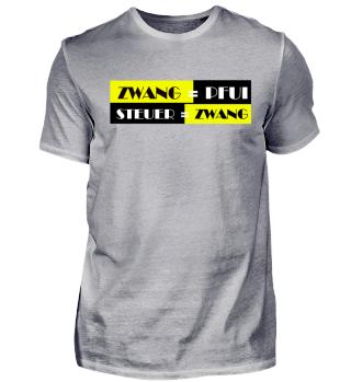 Pfui Shirt