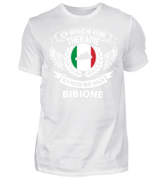 Exclusive Bibione Therapie
