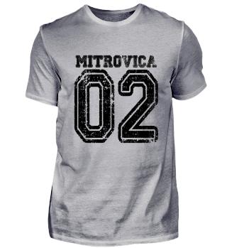 Kosovo Albanien Mitrovica 02 Mitrovice
