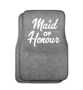 Maid of Honour bachelorette party