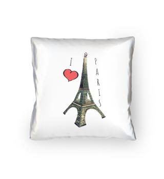 ich liebe Paris Eifelturm Geschenkidee