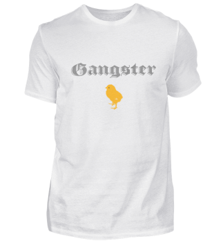 Gangster Chick