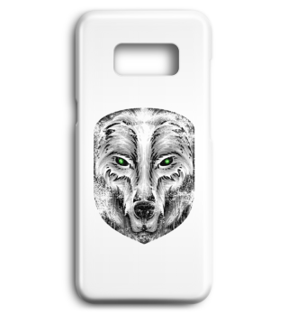 ☛ SCHUTZGEIST · WOLF · FORM #2H