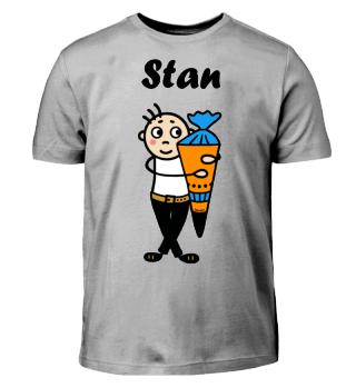 Stan - Einschulung I-Dötzchen