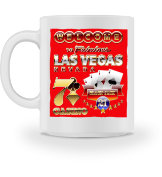 ♥ LAS VEGAS · NEVADA · USA #1RT