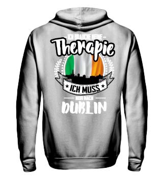 Dublin Tshirt-Therapie