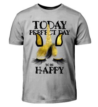 UNICORN · PERFECT DAY #1.11