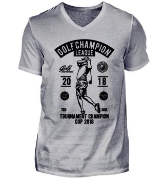 ☛ GOLF CHAMPION LEAGUE #1.2