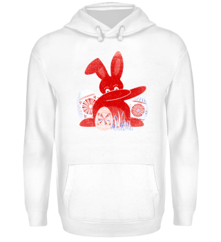 ★ Funny Dabbing Easter Bunny Eggs 9