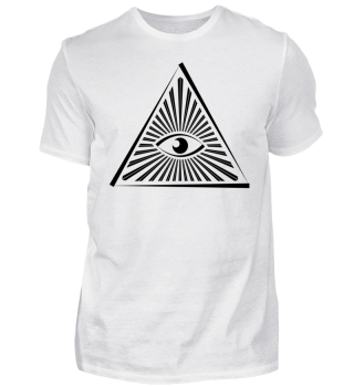 All-seeing eye | Gift idea