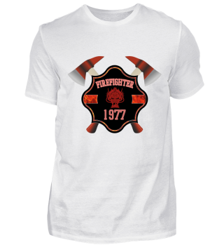 firefighter 1977