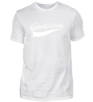 GETTORFER JUNG | WHITE