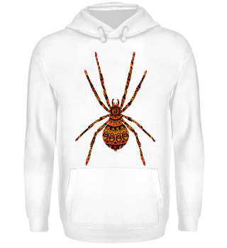 ♥ Folklore Mandala - Big Spider