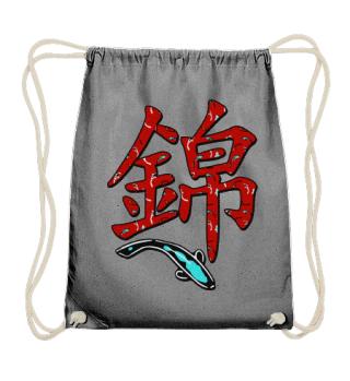 KOI Fish - Nishikigoi Japan Character 5