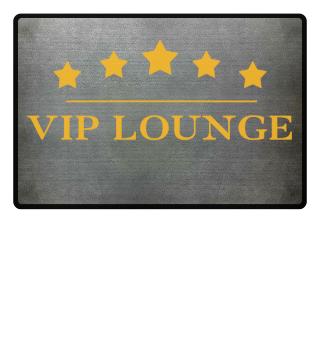 Doormat VIP Lounge Fußmatte funny gift