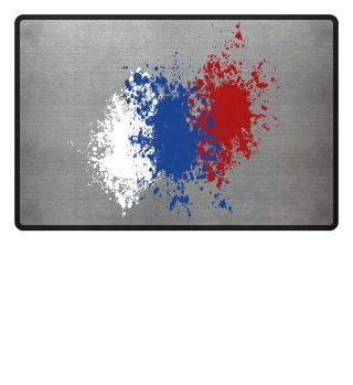 russian splatter