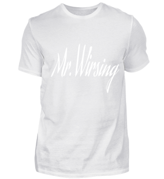 Mr. Wirsing