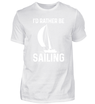 Gift for Sailor - Sailing