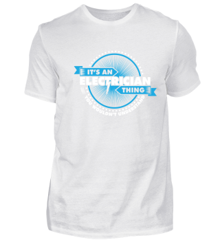 Electricians Thing