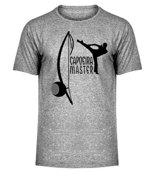 ★ Capoeira Master Arthletic Berimbau 3
