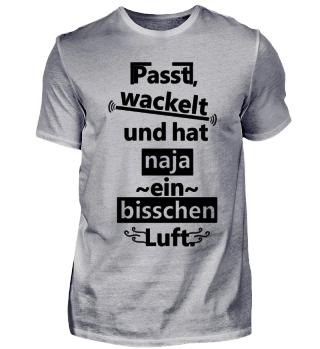 Bauarbeiter Shirt