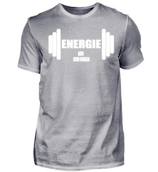 Energie aus dem Boden