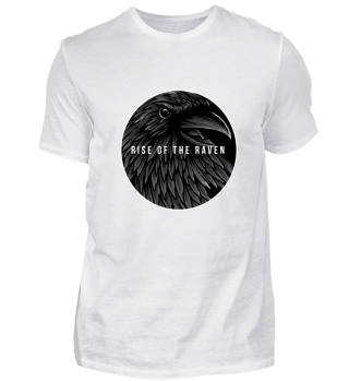 Rise of the Raven Shirt