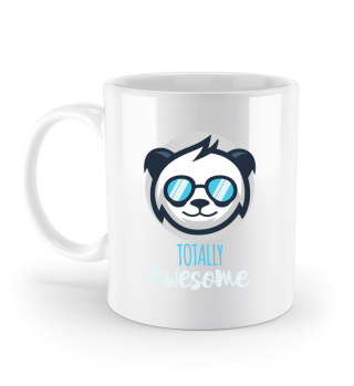 Totally Awesome Panda