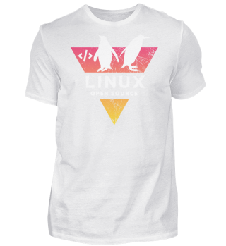 Linux T-Shirt - As an individual gift.