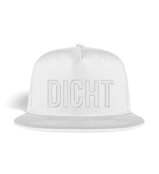 Hacke Dicht Party Saufen Malle Snapback