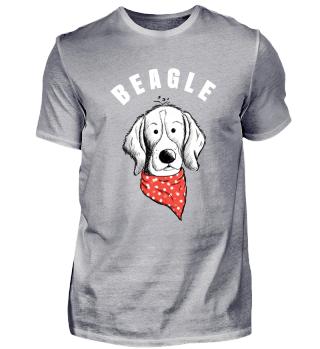 Witziger Beagle I Hund I Geschenk I Tier