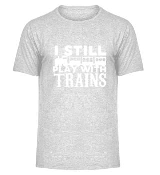Railway Trains - Play