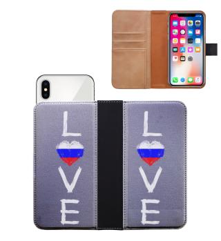 Love Liebe Heimat Russland