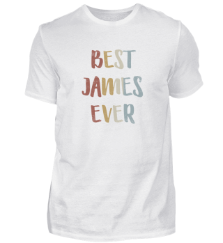 Best James Ever