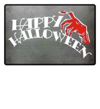 Happy Halloween - Monster Hand