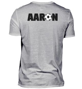 Aaron Fußball
