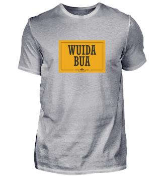Wuida Bua