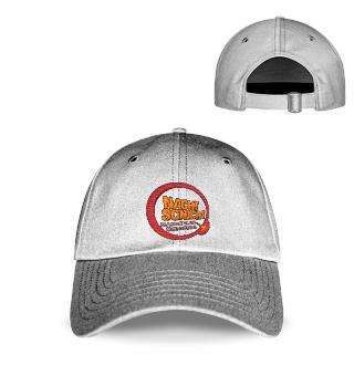 Baseball Cap mit Logo-Stick