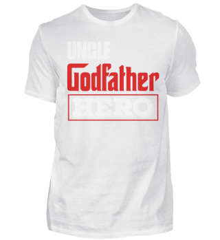 UNCLE GODFATHER HERO