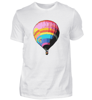 Heissluftballon - Herren