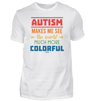 Autism particularly developmental disord