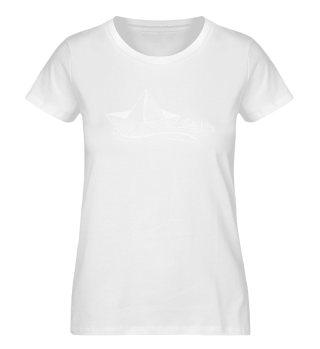 Paperboat Damen