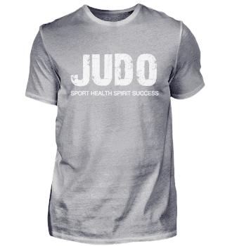 #1 JUDO - SPORT HEALTH SPIRIT SUCCESS