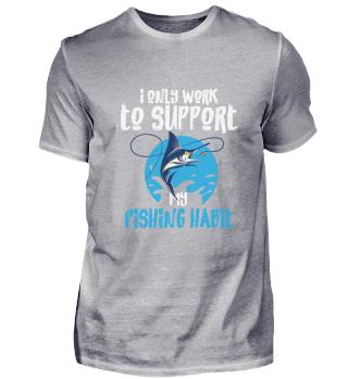 My Fishing Habit