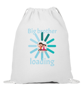 big brother loading loading birth child