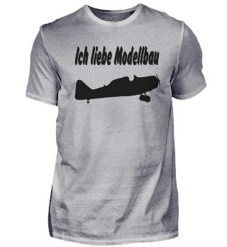 Modellbau T-Shirt