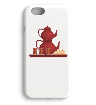 Turkey Proud Turk Turkish Tea Apple Tea