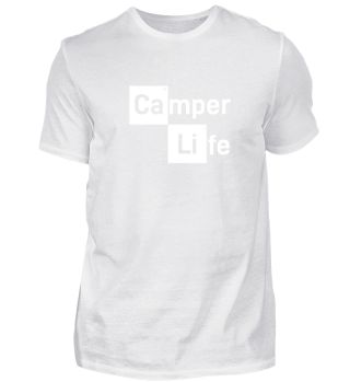 Camper Life - meine Chemie (Van Life)