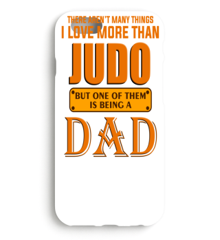 Father Judoka Gift idea for daddy to be