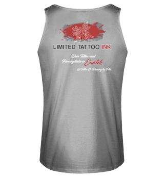 Limited Tattoo Ink Tank-Top